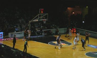 Basket: una Virtus Roma orgogliosa sbanca la Vidivici Bologna
