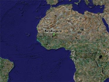 Cicogne a Bandiagara: viaggio all'interno della cultura Dogon