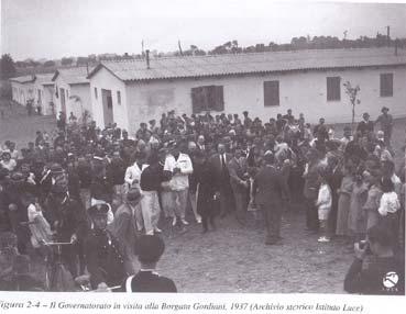 """Presentato il libro di Ulrike Viccaro """"Storia di Borgata Gordiani"""", edito da Franco Angeli"""