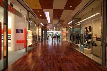 Il mega centro commerciale porta di roma dal 25 luglio - Cinema porta di roma prenotazione ...