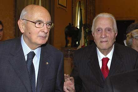Morto a 89 anni Pietro Amendola, un politico esemplare