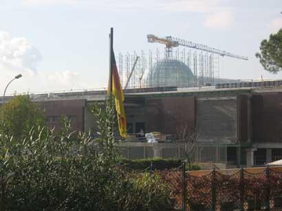 Euroma 2, il centro commerciale più grande d'Europa, aprirà a giugno 2008