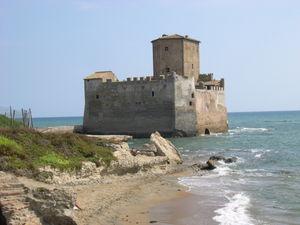 Torre Astura riapre ai turisti