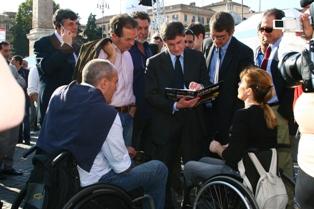 Giornata dello Sport a Roma