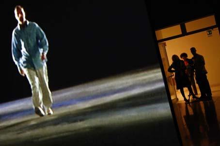 Le visioni interiori di Bill Viola al Palazzo delle Esposizioni