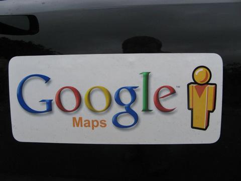 Google Maps: Milano, Roma e Firenze online