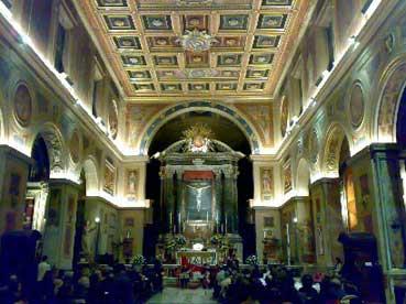 Al via la IV edizione del Roma Festival Barocco