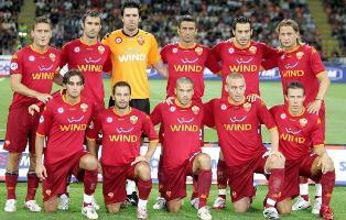 Calcio: la Roma tra le top ten nella classifica Iffhs