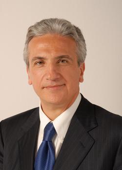 Luciano Ciocchetti a Colli Aniene