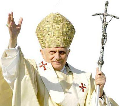 Lunedì 9 marzo: visita di Benedetto XVI in Campidoglio