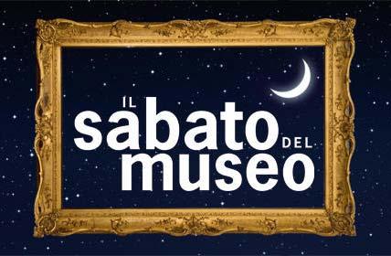 Arriva a Roma il sabato del museo