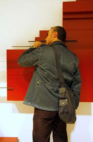 Al Museo dell'Ara Pacis l'arte e la musica diventano interattive