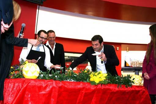 Inaugurato il centro commerciale Tiburtino a Guidonia