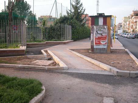 Parco di Tor Sapienza tra abbandono e pericoli