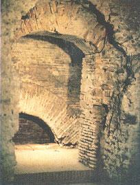 Tesori sotto chiave a Castel di Guido
