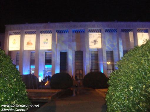 Roma 2009: i volontari sono pronti