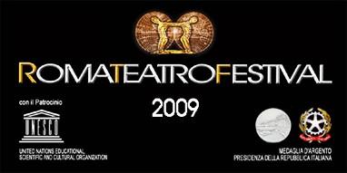 Roma Teatro Festival
