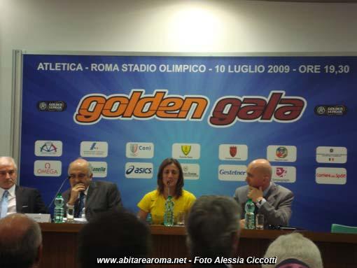 Atletica: il Golden Gala brilla di stelle olimpiche