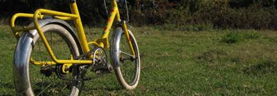 Ricicletta fest: grazielle, bici a due piani, ciclofficine scatenate e tanto divertimento