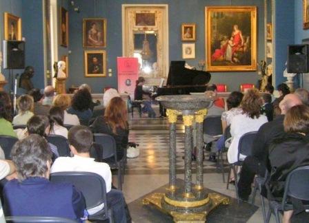 Festa Europea della Musica con la Scuola Anton Rubinstein