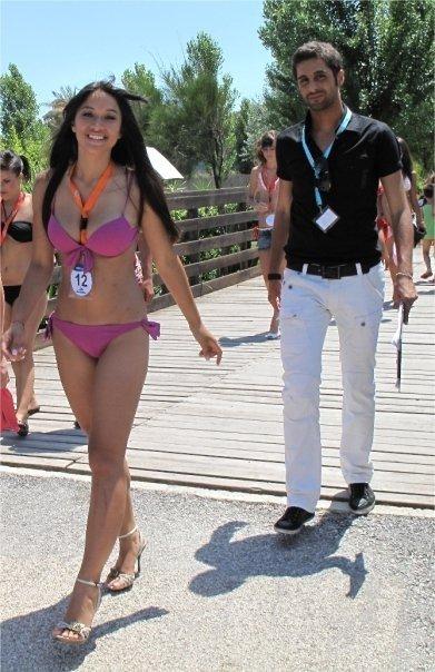 La prima Miss Facebook Italia è Ginevra Leggeri