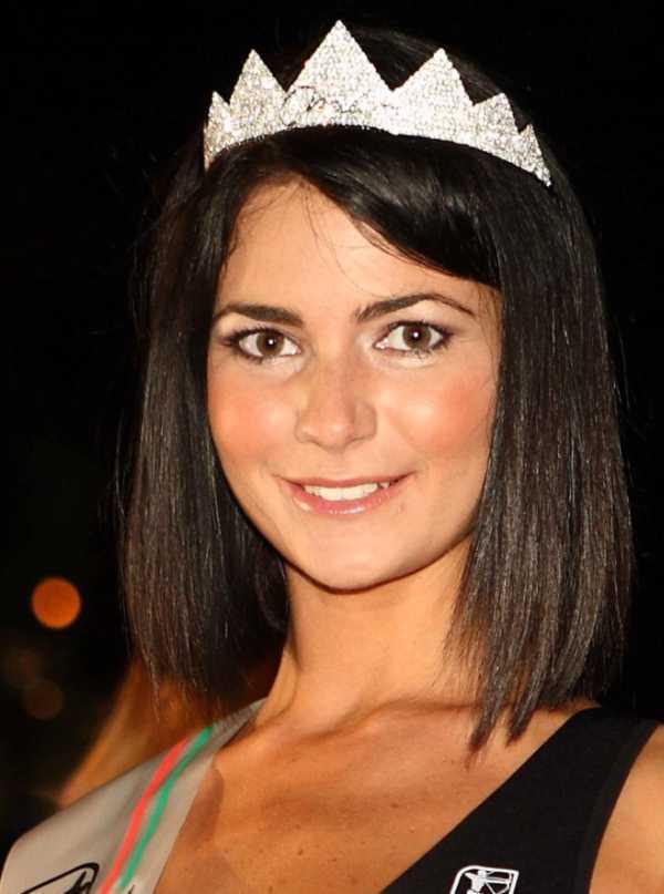 Miss Roma 2009 è Fabiana De Canale