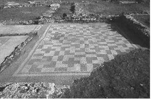 Ostia. Le ville abbandonate sulle alture di Malafede