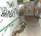 La stazione di Villa Bonelli: un decadimento da fermare