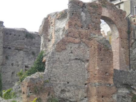 Scoperta una necropoli di III secolo d.C. ad Albano Laziale