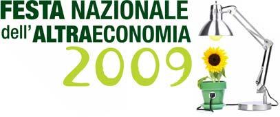 Festa nazionale dell'Altra Economia a Testaccio
