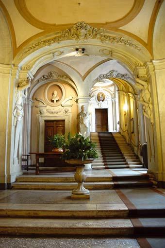 VIII edizione di 'Invito a Palazzo'