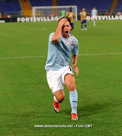 La Lazio perde ancora e delude i suoi tifosi