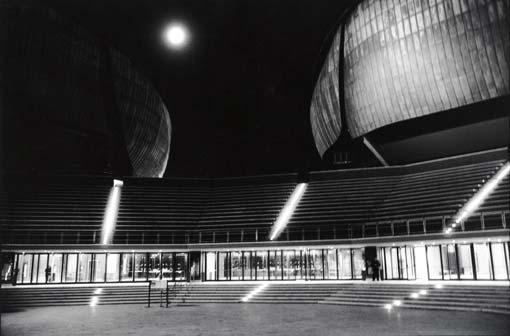 Paolo Soleri padrino della Festa dell'Architettura di Roma