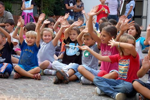 Più bimbi più futuro: festa regionale dell'ass. famiglie numerose