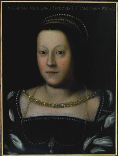 'Caterina de' Medici. L'arte del saper fare bene italiano' al Complesso del Vittoriano