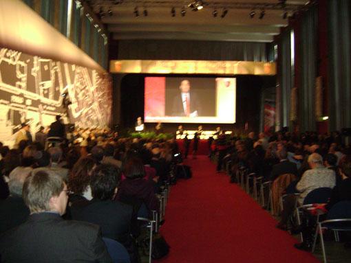Presentato il Piano Strategico per la mobilità sostenibile di Roma