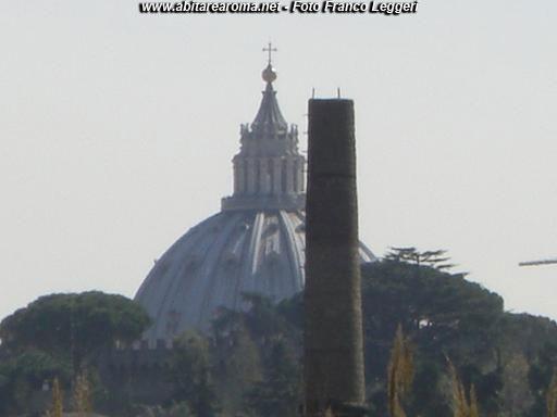Collettivi di Valle Aurelia in difesa della Fornace Veschi
