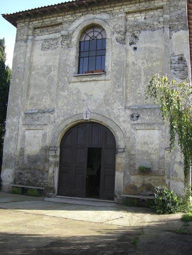 Ritrovamenti archeologici e restauro della chiesa di San Rocco