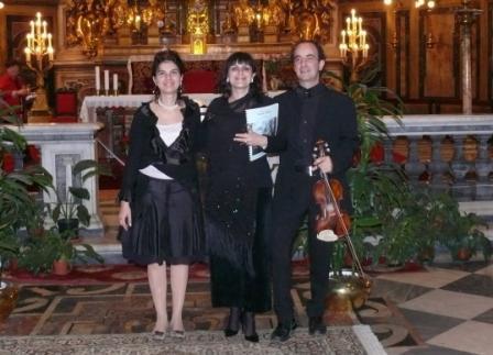 Un grande concerto in onore di Santa Cecilia