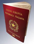 Passaporto, ora anche per i minorenni