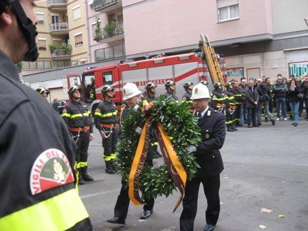 Tragedia via Ventotene: inaugurato asilo nido in memoria delle vittime