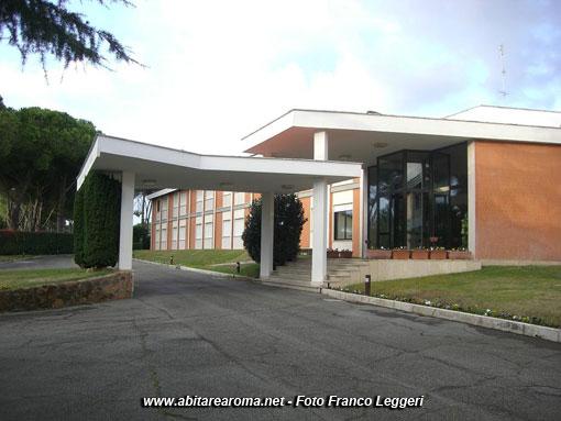 Inaugurazione sede e Anno Accademico 2009-10 Vivarium Novum