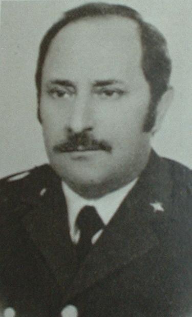 A 30 anni dalla morte del maresciallo Mariano Romiti