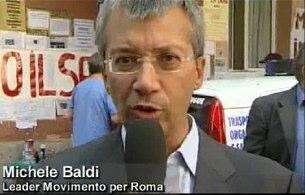 Elezioni regionali nel Lazio: lotta a due?