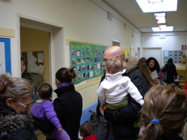 XII Municipio, manca il personale educativo negli asili nido