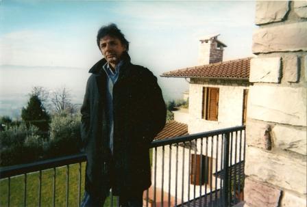 Ciao Pietro Fanelli