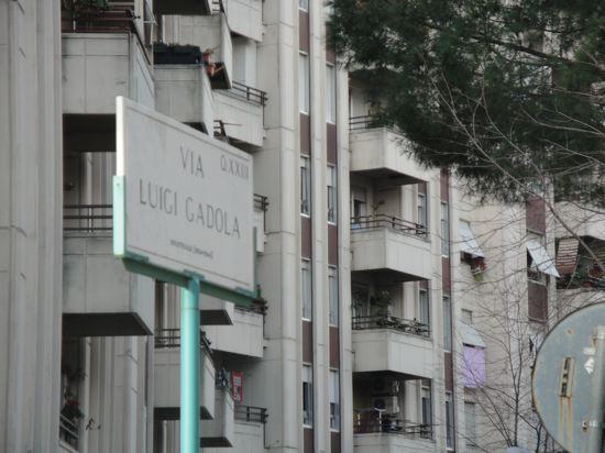 Una telefonata in diretta tv risolve il problema di via Gadola