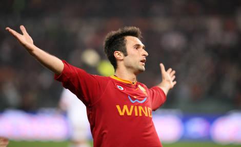 La Roma supera la Fiorentina all'Artemio Franchi
