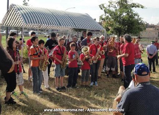 Festa popolare al Parco Centocelle alla riscoperta del Parco Archeologico