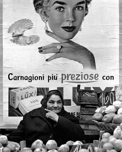 'Nino Migliori. Il passato è un mosaico da incontrare. Ritorno agli anni Cinquanta'